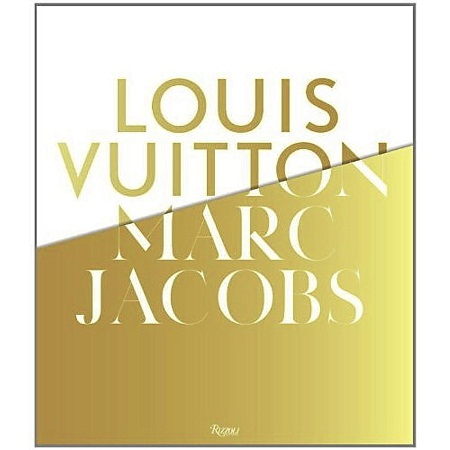 Louis Vuitton Marc Jacobs by Pamela Golbin