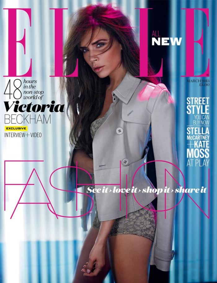 Victoria_Beckham_Elle_UK_March_Cover