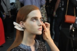 Live From LFW AW13: Backstage at Erdem